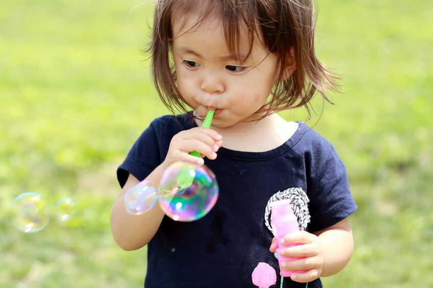 พัฒนาการเด็ก-น้ำมันปลาเบนไซรัป